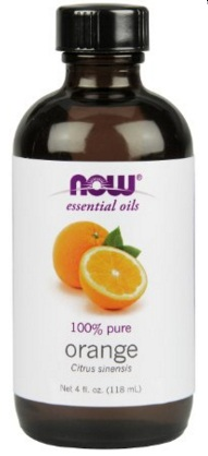 NOW Foods Orange Oil…