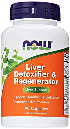 NOW Foods Liver Deto…
