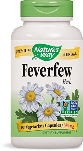 Nature's Way Feverfe…