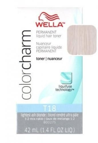 Wella Color Charm To…