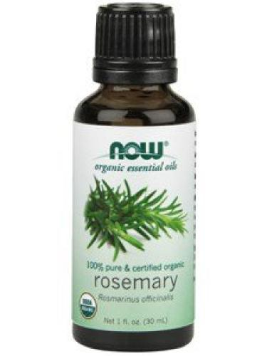 NOW Foods Rosemary O…